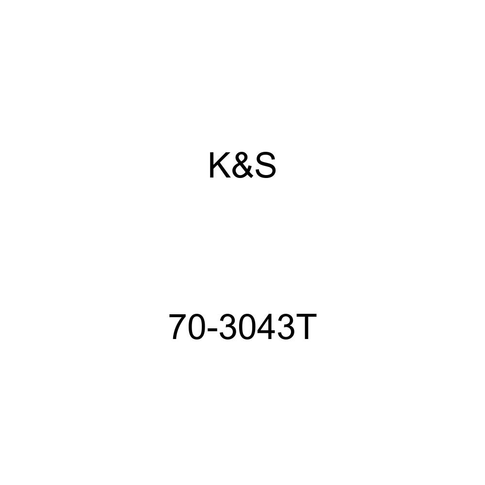 K & S 70 – 3043t Top Endエンジンガスケットキット   B00BUH1Z9M