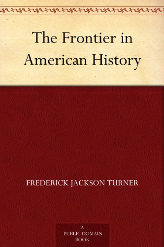 The Frontier in American (Jackson Domain)