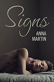 Signs by [Martin, Anna]