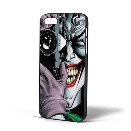 Joker Camera Batman dc comics for iPhone Case
