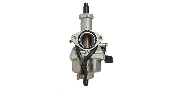 Fashionwu pz26 26 mm 120 – 125 cc de 4 tiempos de carburador ...