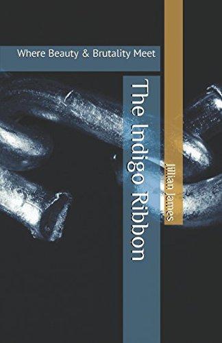Search : The Indigo Ribbon: Where Beauty & Brutality Meet (Chrome & Indigo)