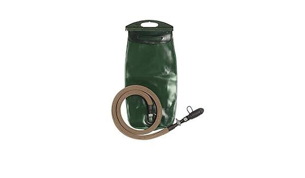 VooDoo Tactical 20 3Liter Hydration Bladder W/válvula de Avanzada 0151
