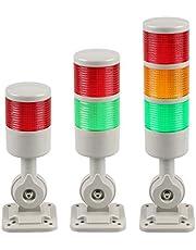 LUBAN Industrial Warning Lights 02