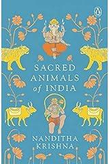 Sacred Animals of India Paperback