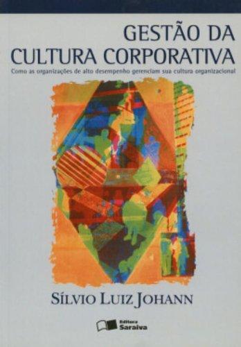 Gestão da Cultura Corporativa