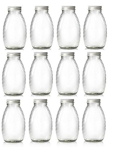 1 lb jars - 1