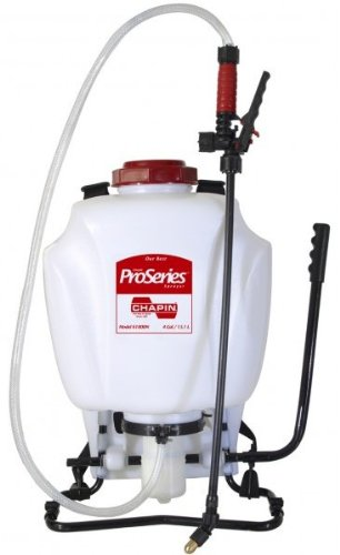 Proseries Backpack Poly Sprayer