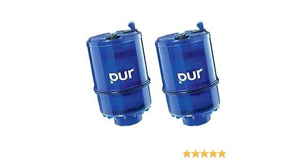 Filtro de agua Pur grifo Mount Replacement – mineralclear 2 Pack ...