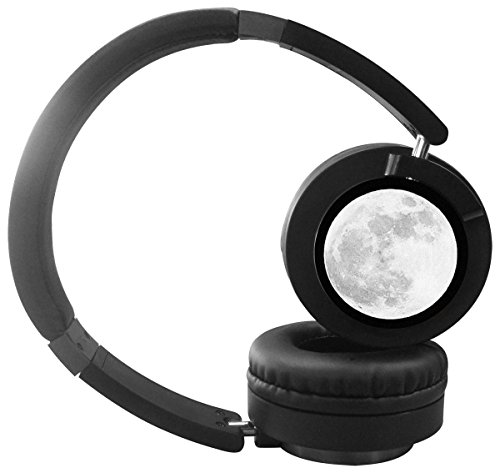 New Cool Folding Wireless Bluetooth Headphones Wit...