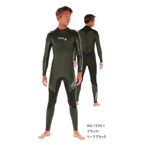 新品登場 O'NEILL(オニール) 5*3mm セミドライフルスーツ FREAK ウェットスーツ ウェットスーツ SUPER FREAK SEMIDRYメンズ SUPER B00HD0WXIW L(94Y6)|ブラック/リーフブラック ブラック/リーフブラック L(94Y6), 千疋屋総本店:c7743ae1 --- beyonddefeat.com