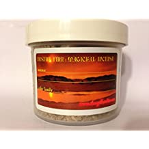 Spirit Guide Magickal Incense. 4oz. Self Igniting. Used for summoning the Spirit Guides, this formula will help make their presence known. It will help you to communicate and understand what they are trying to teach you. Great for any kind of divining experience as this attracts YOUR Spirit Guide.