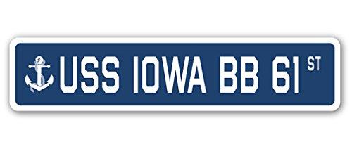 Uss Iowa Bb - 5