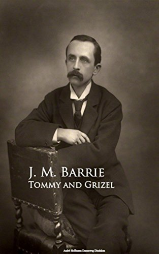 book cover of Tommy and Grizel