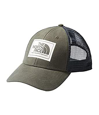 The North Face Men's Mudder Trucker, New Taupe Green/New Taupe Green, OS