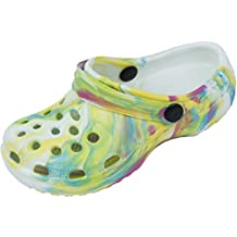 AimTrend Childrens Kids Water Sport Garden Shoes Clogs