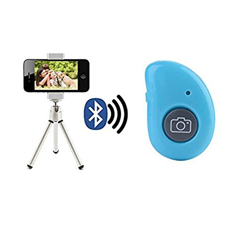 50%OFF OWIKAR Remote Bluetooth Phone Camera Shutter, Universal
