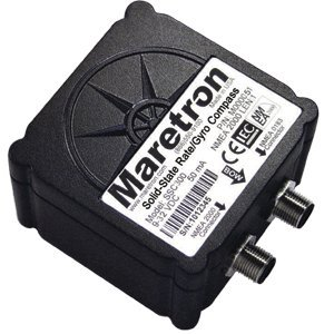 Maretron Solid-State Rate/Gyro Compass w/o Cables by Maretron