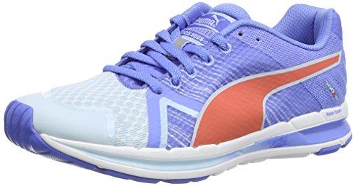 Puma Faas 300 S v2 Wns - Zapatillas de running de material sintético para mujer Blau (Omph/Umrn/H.Crl)