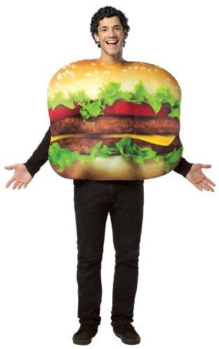 Get R (Burgers Costume)