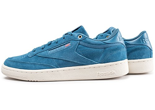 Reebok Baskets pour Homme Turquoise Türkis K6LiwX