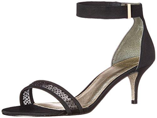 Adrianna Papell Womens Avril Dress Sandal Black obRjkp