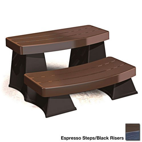 Byron Originals 6130405 Sure Step 2 – Espresso-Black