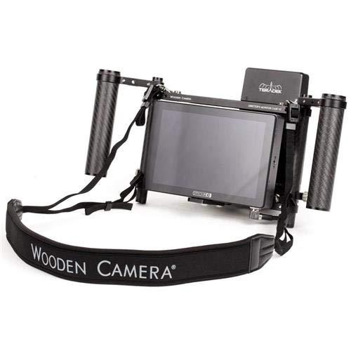 Wooden Camera Director's Monitor Cage v3