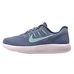 Nike Womens Lunarglide 8 Wmns Running Shoes, Ocean Fog Size 9.5 Us