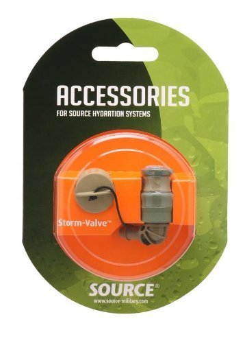 Source Hydration Systems Replacement Storm Valve Kit