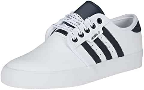 new product b434a facd5 adidas Seeley J Kids Trainers