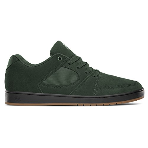 Es Scarpe Da Skateboard Accel Slim Hunter Green Hunter Green
