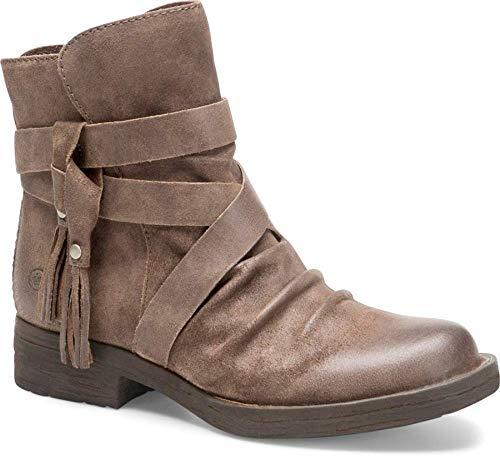 Born - Womens - Eton (Eaton Brown Leather)