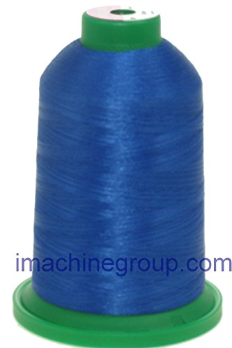 710847715202 Isacord Embroidery Thread 5000m 3600 3666 3611