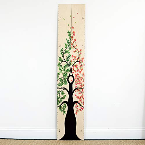 """Growth Chart Art 