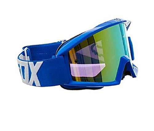 Goggle-Blue (Main Off Road Goggle)