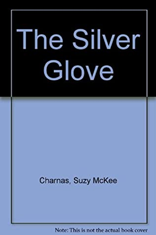 book cover of The Silver Glove