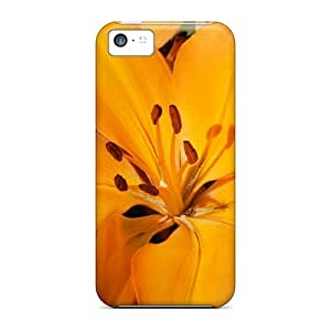 Tpu Dreaming Your Dream Shockproof Scratcheproof Bright Flower Hard Case Cover For ipod touch4