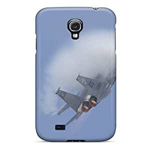 Ultra Slim Fit Hard Mobilecasedistributor2007 Cases Covers Specially Made For Galaxy S4- F15 Eagle