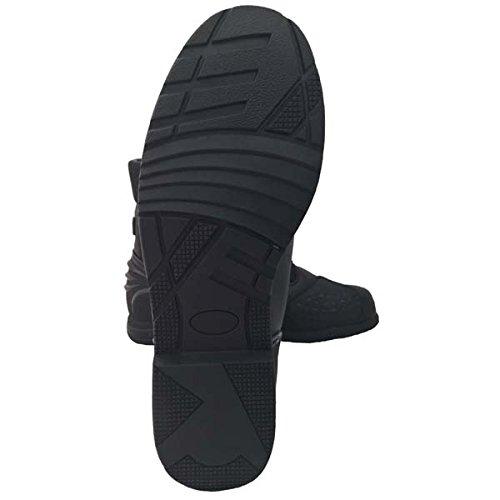 Vega Night Train Boots (Black, Size 10) by Vega Technical Gear (Image #3)