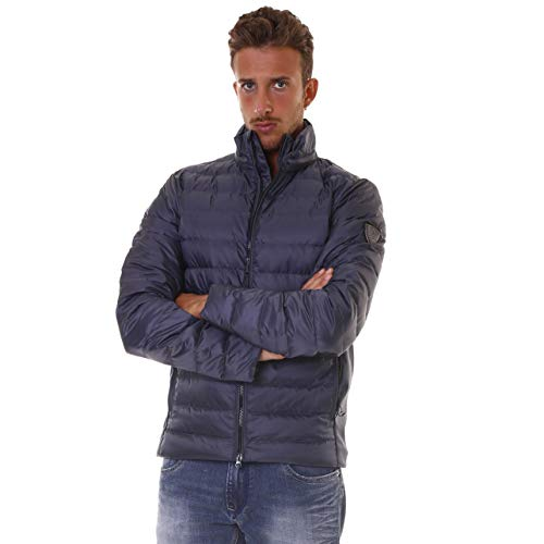 Mountain Ea7 M Medium Down Jacket qOOdCT