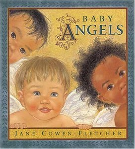 Download Baby Angels Jigsaw Puzzle Book ebook