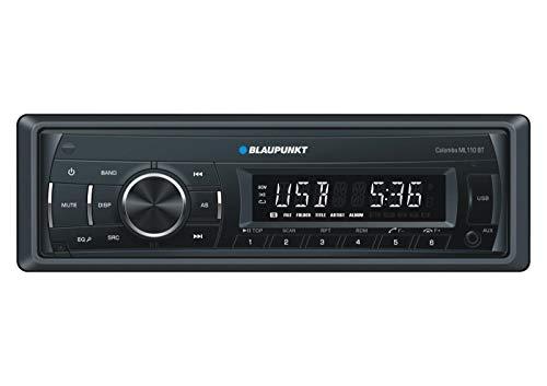 - BLAUPUNKT Colombo ML 110 Car Stereo System