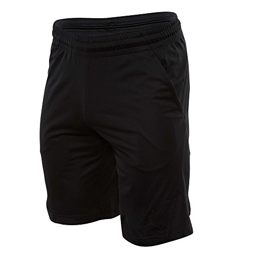 Style Mens Basketball Shorts (Jordan Flight Basketball Shorts Mens Style : 861496-010 Size : M)