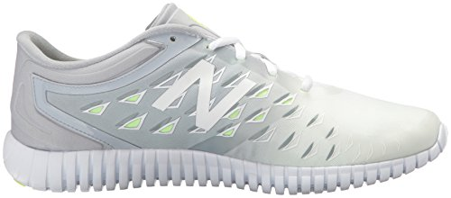 Shoes amp; Wx99 Mink Women's Field Silver New Track White Balance Z7qpap