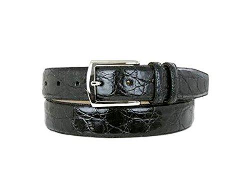 Mezlan Men's 7367 Belt Black 36