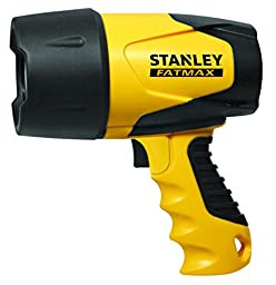 Stanley FL5W10 Waterproof LED Rechargeable Spotlight