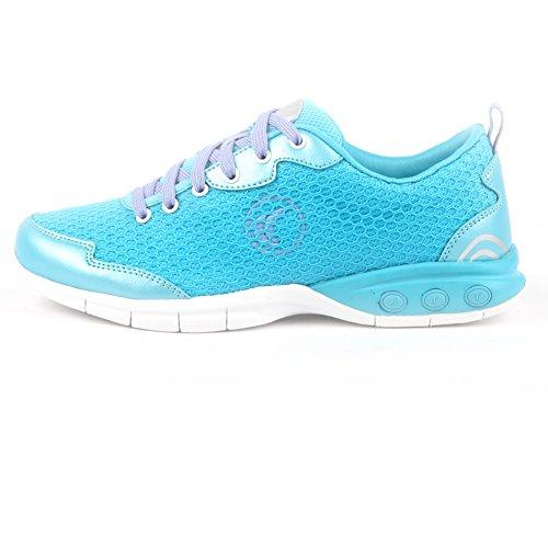 Calzado Deportivo De Malla Therafit Shoe Mujeres Candy 's Mesh