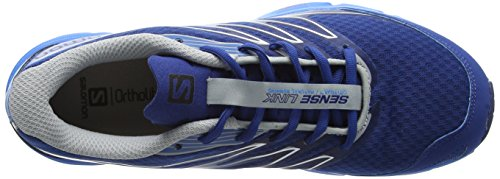 Blau Methyl Herren Link Sense Blue Salomon Onix Sneaker Gentiane Light Z4IqYYfw