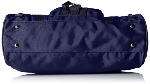 handle Women's Sansibar 106 Blue Bag Sansibar Top Navy wOnnqgFB8